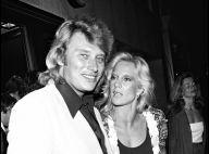 """Sylvie Vartan émue en évoquant Johnny : """"Rien ne peut effacer un premier amour"""""""