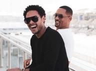 """Will Smith : Bouleversé, il évoque ses moments """"difficiles"""" avec son fils Trey"""