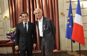 Home, sweet home : Nicolas Sarkozy proposera en avant-première le documentaire choc d'Arthus-Bertrand... à l'Elysée !