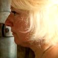 """L'une des prétendantes de Fabrice, agriculteur de 41 ans dans la version belge de """"L'amour est dans le pré""""."""
