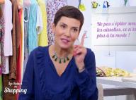 Les Reines du shopping : Le visage de la voix off dévoilé !