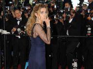 Vahina Giocante, très élégante, Frédérique Bel, super sexy : un très beau tapis rouge !