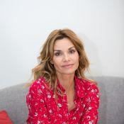 EXCLU – Ingrid Chauvin : Un acteur l'embrasse, son mari coupe le tournage !