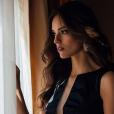 Vanessa Ponce de Leton, Miss Monde 2018, pose sur Instagram - 8 août 2018