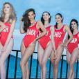 Vanessa Ponce de Leon, Miss Monde 2018, sexy en maillot de bain - Instagram, 20 mai 2018