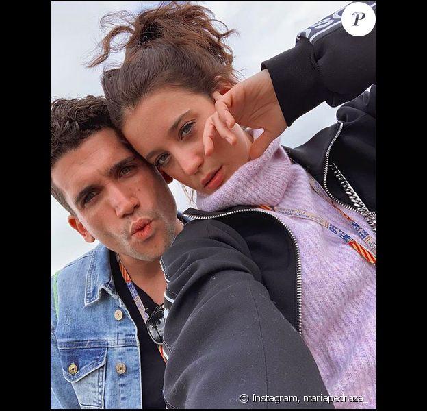 """Maria Pedraza et Jaime Lorente, acteurs des séries """"La Casa De Papel"""" et """"Elite"""", sont-ils en couple ?"""