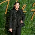 Liv Tyler assiste aux Fashion Awards 2018 au Royal Albert Hall à Londres, le 10 décembre 2018.