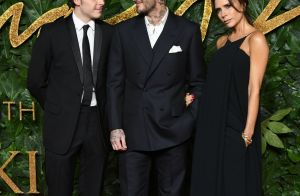 Victoria Beckham et Cindy Crawford en famille : Mamans sublimes sur tapis rouge