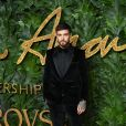 Liam Payne assiste aux Fashion Awards 2018 au Royal Albert Hall à Londres, le 10 décembre 2018.