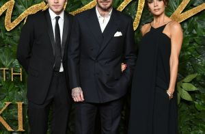 Victoria Beckham efface son tatouage dédié à son mari David Beckham
