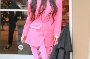 Kim Kardashian : Pour les 3 ans de Saint, elle transforme sa maison en jungle !