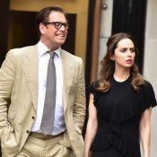 Eliza Dushku payée une fortune pour taire l'humour douteux de Michael Weatherly