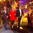 """Le jury d'""""Incroyable Talent 2018"""" lors de la finale sur M6, 18 décembre"""