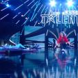 """Rémi Martin, finaliste d'""""Incroyable Talent 2018"""", M6, 18 décembre 2018"""