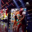 """Farès, finaliste d'""""Incroyable Talent 2018"""", M6, 18 décembre 2018"""