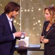 """David Stone, finaliste d'""""Incroyable Talent 2018"""", M6, 18 décembre 2018"""