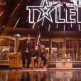 """Berywam - finale d'""""Incroyable Talent 2018"""", M6, 18 décembre"""