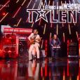 """Les Frères Jacquard, finale d'""""Incroyable Talent 2018"""", MM, 18 décembre"""