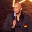 """Tareek, finale d'""""Incroyable Talent 2018"""", M6, 18 décembre 2018"""