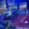 """Dana Mussa, finale d'""""Incroyable Talent 2018, M6, 18 décembre"""