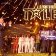 """Jean-Baptiste Guégan gagnant d'""""Incroyable Talent 2018"""", M6, 18 décembre"""