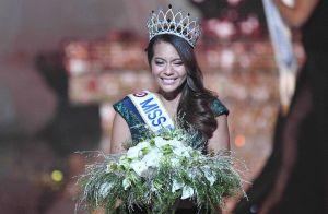 Vaimalama Chaves (Miss France 2019) célibataire par choix ? Elle s'explique