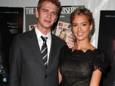 Hayden Christensen : Jessica Alba lui a fait perdre ses moyens...