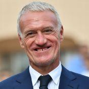 Didier Deschamps s'est fait refaire les dents : une transformation remarquable !