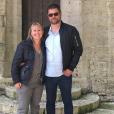 """Julie et Jean-Michel de """"L'amour est dans le pré 2017"""" ont annoncé leur rupture en décembre 2018."""