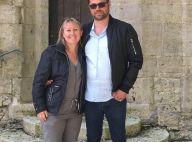 Julie et Jean-Michel (L'amour est dans le pré) de nouveau en couple !