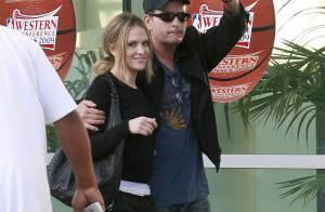 Charlie Sheen et Brooke Mueller s'aiment vraiment... La preuve !