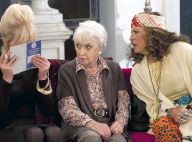 Mort de l'actrice britannique June Whitfield (Absolutely Fabulous)