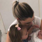 "Alexia Mori, sa petite Margot gardée aux urgences : ""J'ai cru la perdre !"""