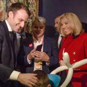 Emmanuel et Brigitte Macron : 4 jours dans le sud pour se reposer et réfléchir