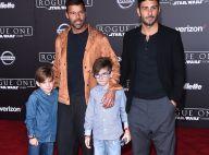 Ricky Martin : Promesse tenue, il devient papa d'une petite fille avec son mari