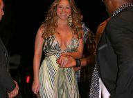 Mariah Carey, Sharon Stone, Paris Hilton arrivée en urgence de Cannes... font le show pour le plus cher et luxueux palace d'Europe !