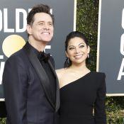 Jim Carrey officialise avec Ginger Gonzaga, 3 ans après le suicide de Cathriona