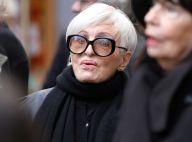 Nicole Croisille victime d'une agression à Paris, le voleur interpellé