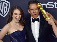 Ben Stiller : Sa fille Ella (16 ans) lui vole la vedette aux Golden Globes