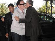 Quentin Tarantino : déçu du Palmarès de Cannes, il quitte le Festival sans prix... mais avec plein de valises !