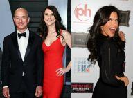 Jeff Bezos (Amazon) : Un divorce à 150 milliards provoqué par une infidélité ?