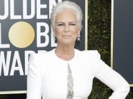Jamie Lee Curtis indignée contre la serveuse star des Golden Globes