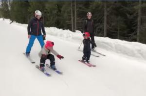 Estelle de Suède : Rentrée du ski, la princesse fascinée par un fabuleux trésor