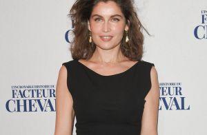 Laetitia Casta : Sublime actrice pour le Facteur Cheval