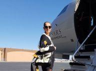 Céline Dion : Nouveau look réussi... en soldes !