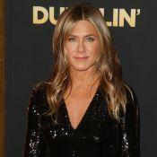 Jennifer Aniston : Un an après son divorce, elle serait prête pour les rencards