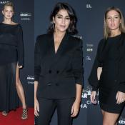 Virginie Efira, Leïla Bekhti et Adèle Exarchopoulos : Trio de marraines glamour