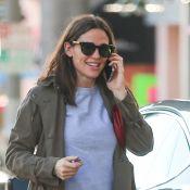 Jennifer Garner : Premières photos tendres et complices avec son nouveau chéri
