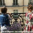 """Cyril Hanouna dans """"On se retrouve chez Sabatier"""", C8, 16 janvier 2019"""