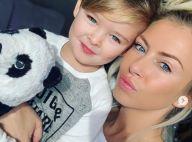 """Stéphanie Clerbois, l'absence de son fils Lyam : """"C'est très difficile pour moi"""""""